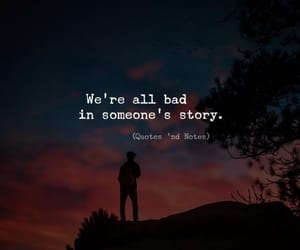 alone, bad, and broken image