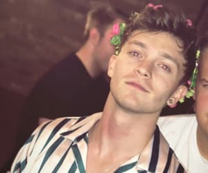 the vamps, connor ball, and the vamps connor image