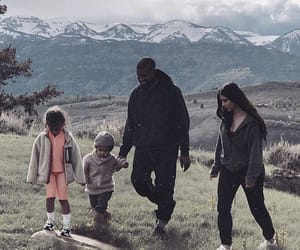 family, goals, and inspo image