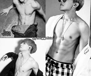 abs, bts, and hoseok image