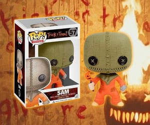 horror, horror films, and trick r treat image