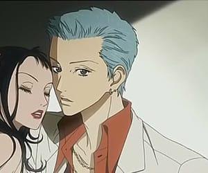 paradise kiss and anime image