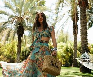 fashion, looks, and gypset image