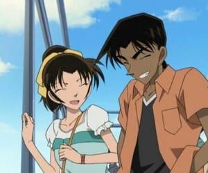 anime, toyama kazuha, and manga image