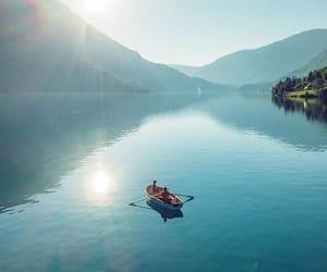 amazing, travel, and mountain image