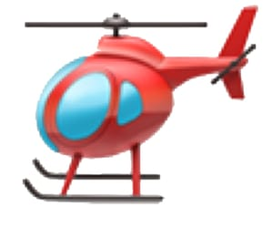 png, sticker, and helicoptero image