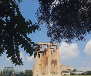 ancient greece, city, and Athens image