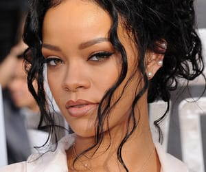 celebrity, navy, and rihanna image