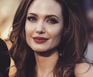 Angelina Jolie and actress image