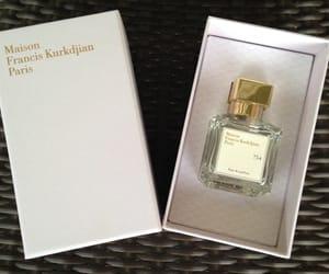 fragrance, paris, and perfume image