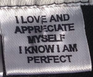 quote, quotes, and selflove image