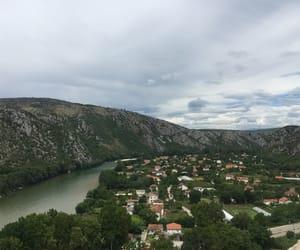 background, bosna, and bosnië image