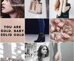 aesthetic, banshee, and character image