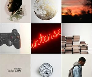 aesthetic, tumblr, and character image