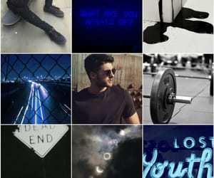 aesthetic, fandom, and series image