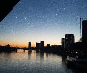 beautiful, city, and frankfurt image