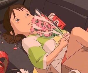 anime, girl, and Hayao Miyazaki image