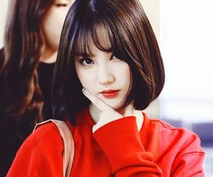 kpop, eunha, and psd image