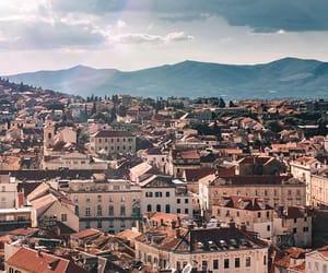 Croatia, hrvatska, and split image