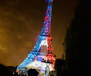 coup, france, and paris image