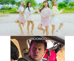 mv, mamamoo, and kpop image