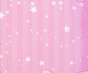 cat, sparkle, and stars image