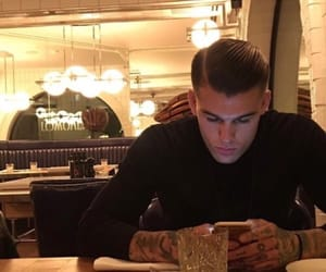 stephen james, panda, and style image