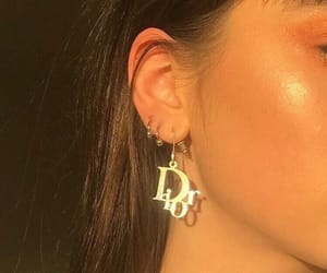 alternative, brand, and earring image