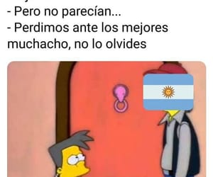 argentina, divertido, and final image