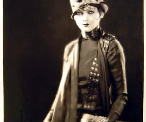 1920s, flappers, and jazz age image