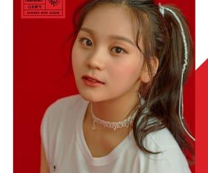 umji, photo: teaser, and kim yewon image