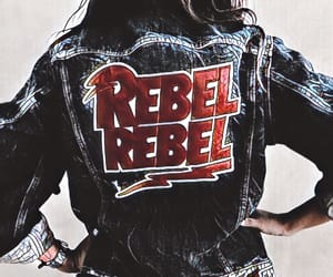 fashion, rebel, and style image