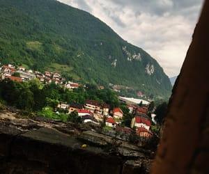 Bosnia, view, and bih image