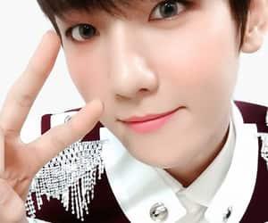 exok, exom, and byunbaekhyun image