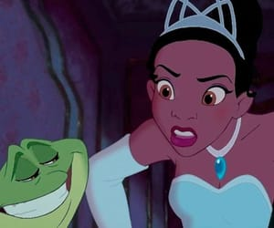 princess and the frog image