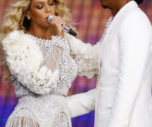 beyonce knowles, france, and jay image