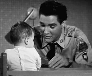 elvis and gif image
