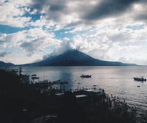 guatemala, turismo, and naturaleza image