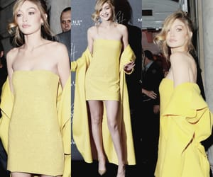 Queen, gigi hadid, and style image