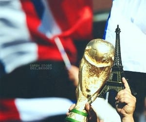france and world cup image