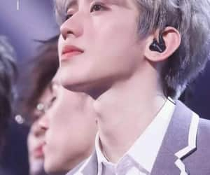 idol producer 2018, nine percent, and cai xukun image
