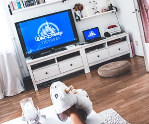 apartment, disney, and goals image