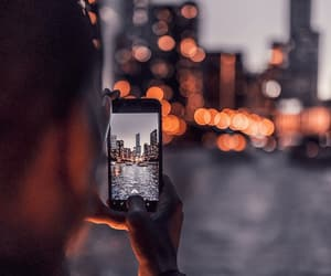amazing, city, and lights image