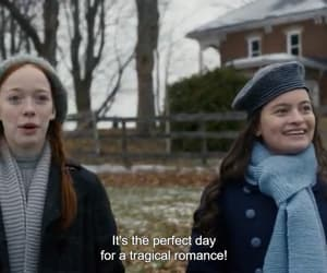 anne, movie, and quote image