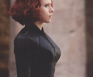 black widow, Scarlett Johansson, and age of ultron image
