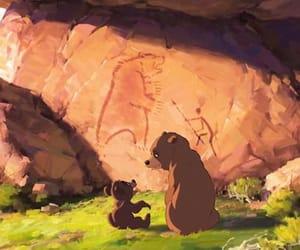 hermano oso image