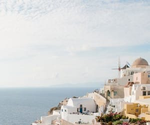 europe, Greece, and trip image