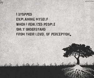 perception, quotes, and understand image