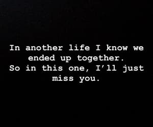 miss, love, and miss you image