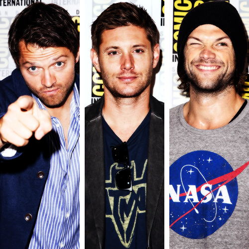 1000 Images About Supernatural On We Heart It